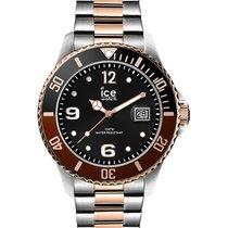 Ice Watch Aço 44mm Quartzo IC016548 novo