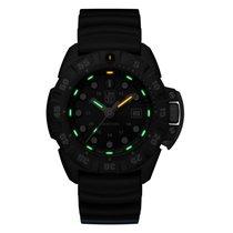 Luminox Deep Dive Carbono 45mm Azul
