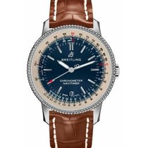 Breitling Navitimer A17325211C1P2 New Automatic