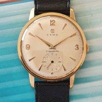 Cyma Vintage NOS Cyma - New Old Stock- vnw 1959 ny
