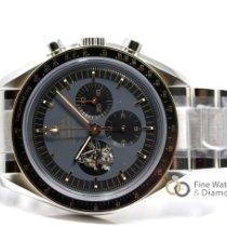 Omega 310.20.42.50.01.001 Acero 2020 Speedmaster Professional Moonwatch 42mm nuevo España, Madrid