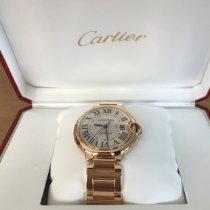 Cartier Ballon Bleu 36mm 36mm Schweiz, Erlenbach
