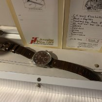 C.H. Wolf 43mm Manual winding 450297 pre-owned