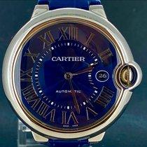 Cartier Ballon Bleu 42mm WSBB0025 2020 новые