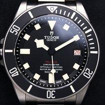 Tudor Pelagos Titan 42mm Crn Bez brojeva