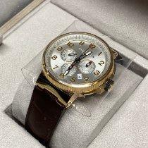 Ulysse Nardin Marine Chronograph 1506-150 2019 novo