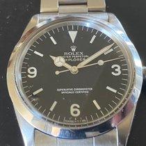 Rolex Explorer 1016 1972 occasion