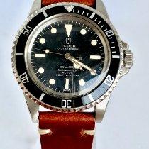 Tudor Submariner 7928 1966 rabljen