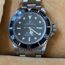Rolex Sea-Dweller 4000 new 1997 Automatic Watch with original box and original papers 16600