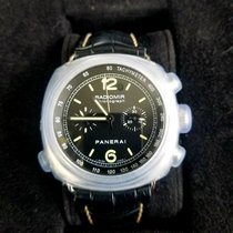 Panerai Radiomir Chronograph Steel 45mm Black Arabic numerals United States of America, Florida, 32824