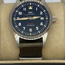 IWC IW326801 Сталь 2020 Pilot 39mm новые