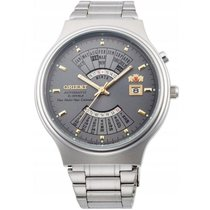 Orient FEU00002KW New Steel 47mm Automatic