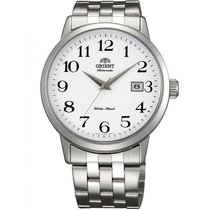 Orient FER2700DW0 New Steel 42mm Automatic
