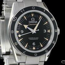 Omega Seamaster 300 Stål 41mm