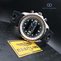 Breitling Chronospace A78365 2013 gebraucht