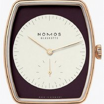 NOMOS Lux Or rose 34mm