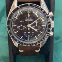 Omega 145.022 Acier 1968 Speedmaster Professional Moonwatch 42mm occasion France, nice
