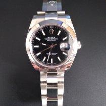 Rolex Datejust II Steel No numerals