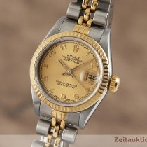 Rolex Lady-Datejust 69173 rabljen