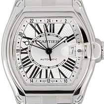Cartier Roadster 2722 pre-owned