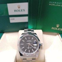 Rolex Datejust II Acero Sin cifras España