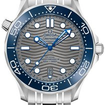 Omega 21030422006001 Steel Seamaster Diver 300 M 42mm new United States of America, California, Moorpark