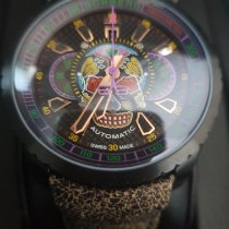 Bomberg Bolt-68 BS47CHAPBA 2015 pre-owned