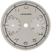Leonidas new Chronograph 31.1mm