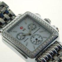 米歇尔 Deco 钢 33mm 珍珠母贝