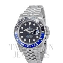 Rolex GMT-Master II Steel 40mm Black United States of America, New York, Hartsdale