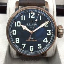 Zenith Pilot Type 20 Extra Special 29.2430.679/21.C753 2017 occasion