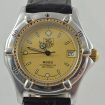 TAG Heuer 2000 964.013 pre-owned