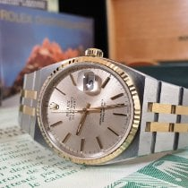 Rolex Datejust Oysterquartz 17013 1992 pre-owned