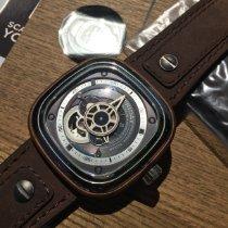 Sevenfriday P3 SF-P3-02 Woody Serial A0077 2013 używany