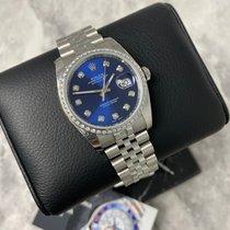 Rolex Datejust Steel 36mm