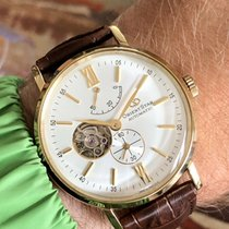 Orient Star Gold/Steel 39mm