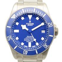 Tudor 25600TB Titanium Pelagos 42mm new