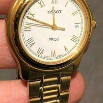 Tissot PR 50 Zlato/Zeljezo 36mm