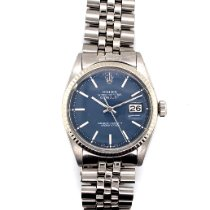 Rolex Datejust 1601 1973 occasion