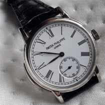 Patek Philippe Minute Repeater 5078P-001 ny