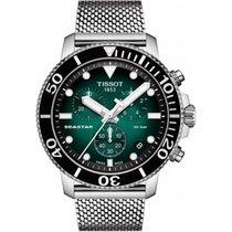 Tissot Seastar 1000 T120.417.11.091.00 2020 nov