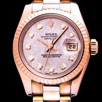 Rolex Lady-Datejust 179175 2015 usados