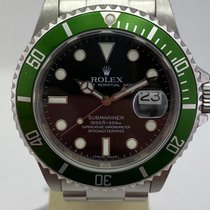 Rolex Submariner Date 16610LV 2010 occasion