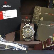Tudor Black Bay Steel 41mm Black United States of America, California, Costa Mesa