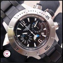 Jaeger-LeCoultre Master Compressor Diving Chronograph Titan 44mm Negru Arabic
