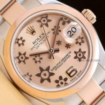 Rolex 178241 Acier Lady-Datejust 31mm occasion