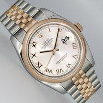 Rolex Datejust 116201 2005 usados