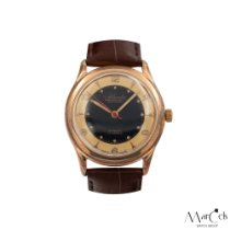 Atlantic Or/Acier 36mm Remontage manuel occasion