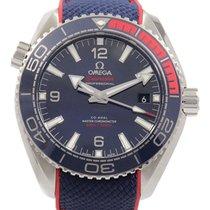 Omega 522.32.44.21.03.001 Seamaster Planet Ocean 44mm подержанные