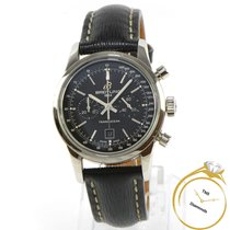 Breitling Transocean Chronograph 38 38mm United States of America, Pennsylvania, Philadelphia